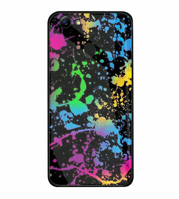 AU13.55 • Buy OPPO AX5/AX7/AX5S/A57/A73/A91 Reno Z 2Z 10x Cover Case Watercolor Graffiti