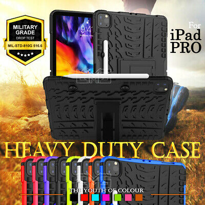 AU18.95 • Buy For Apple IPad Pro 11  12.9  2020 2018 Case Shockproof Heavy Duty Rugged Cover