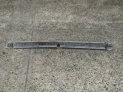 AU300 • Buy Ford Fairlane Zd Boot Mould And Extensions