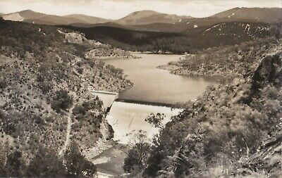 AU9 • Buy APC486) PC RP The Dam, Cotter River, Canberra, ACT, Unused, GC,