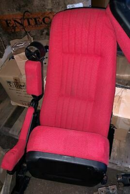 Lot 900 Used HOME THEATER SEATING Real Cinema Movie Chairs Red Blue Or Purple • 90.63£