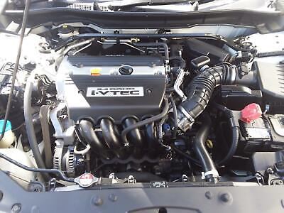 AU800 • Buy Honda Accord Engine 2.4, K24z3, 8th Gen, Euro (vin Jhmcu), 06/08-12/15 08 09 10