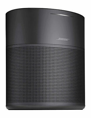 AU360 • Buy Bose Smart Home Speaker 300 With Alexa & Google Assistant - Black