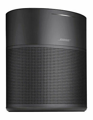 AU370 • Buy Bose Smart Home Speaker 300 With Alexa & Google Assistant - Black