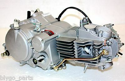 AU699.99 • Buy GPX YX 160cc 4 Gears Manual Clutch Kick Start Engine Motor PIT TRAIL DIRT BIKE