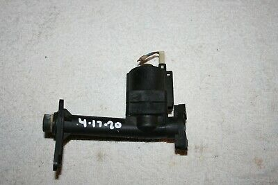 $135.50 • Buy HEATER CORE WATER COOLANT SUPPLY VALVE BMW E30 325i