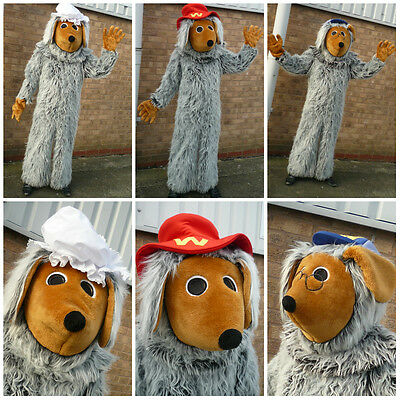 £35 • Buy Hire - 70's / 80's  TV Character Costumes