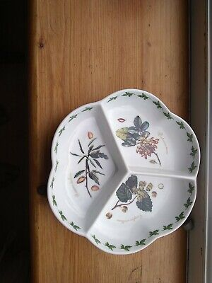 The Regal Bone China Collection Dish • 3£