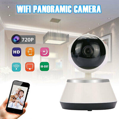 AU42.89 • Buy Durable V380 Wireless Camera WIFI IP Camera Video Recorder Photography Office