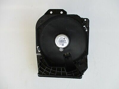 Bmw 1 Series F20 F21 Front Driver Right Floor Bass Subwoofer Speaker 9210148 • 29.99£