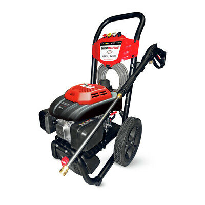 $279.99 • Buy SIMPSON 61082 3200 PSI 2.4 GPM 196cc Gas Pressure Washer New