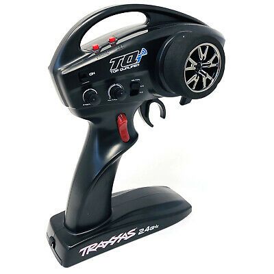 $ CDN144.87 • Buy Traxxas 2.4GHz Transmitter TQi Link Enabled High Output 3CH 6529 W Wireless Link