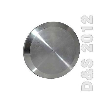 AU8.95 • Buy 51mm OD 2  SS316 End Cap Sanitary Cover Fits Tri-Clamp Ferrule Flange  2 Inch