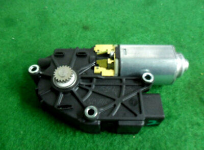 AU232.89 • Buy Sunroof Motor For 2018 2019 2020 Ssangyong Musso Sports Musso XLV Musso Grand