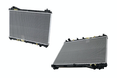 AU160 • Buy Radiator For Suzuki Grand Vitara 2005-onwards