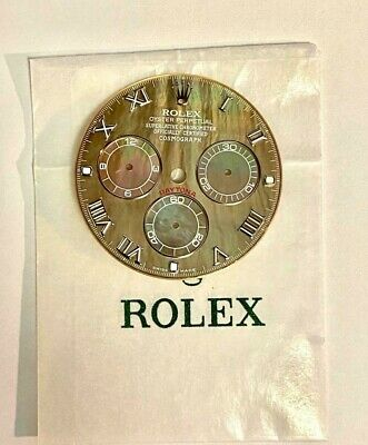 $ CDN3963.03 • Buy Rolex Daytona White Gold Mother Of Pearl Dial 116509, 116519, 116589BR, 11658...