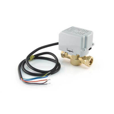 Drayton 22mm 2 Port Zone Valve Za5 /679-2 With Removable Actuator27100 • 44.89£