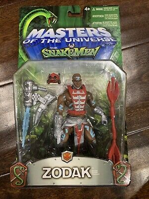 $75 • Buy Masters Of The Universe 200X MOC Zodak