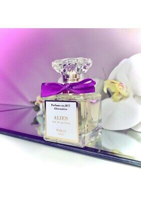 Alien Perfume 50ml Long Lasting  Fragrance For Womans • 14.99£