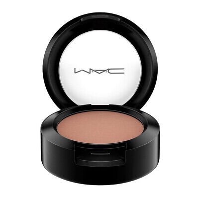 M.A.C Soft-Brown Matt Eye Shadow 1.5g Highly Pigmented Powder Evenly Blends Well • 27.64£
