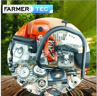 AU414.46 • Buy Farmertec Complete Aftermarket Repair Parts For STIHL MS660 066 Chainsaw