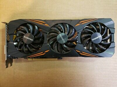$ CDN425 • Buy GIGABYTE GeForce GTX 1070 TI GV-N107TGAMING-8GD Video Card W/9MO WARRANTY