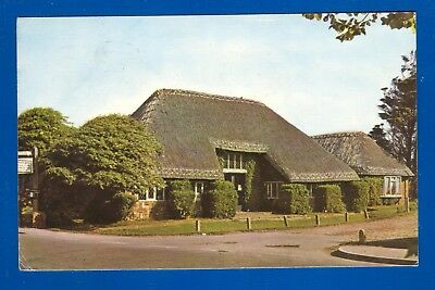 Postcard The Armada Barn East Whittering Sussex- PT 3326. Posted Dorchester 1969 • 2.50£