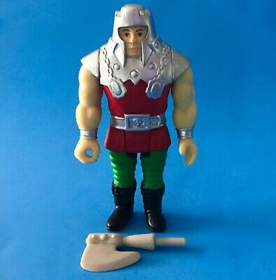 $17.29 • Buy Reaction Super 7 Masters Of The Universe Ram Man Loose Complete