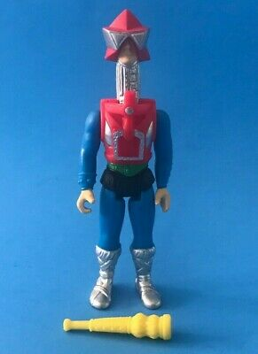 $17.99 • Buy Reaction Super 7 Masters Of The Universe Mekaneck Loose Complete