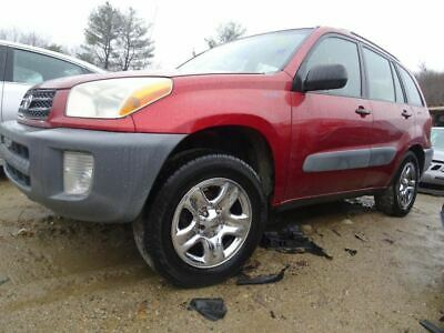 $422.75 • Buy Front Bumper Without Fender Flare With Fog Lamps Fits 01-03 RAV4 630097