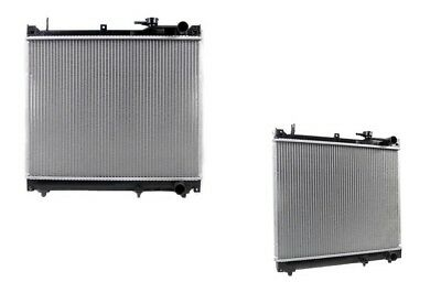 AU165 • Buy Radiator For Suzuki Grand Vitara Sq416 1998-2005