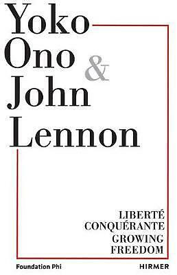 Yoko Ono: Growing Freedom: Libert By Cheryl Sim (English) Paperback Book Free Sh • 15.87£