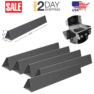 $ CDN50.07 • Buy Weber Spirit 300 310 E310 Grill Flavorizer Bars Fits Replacement Parts 7636