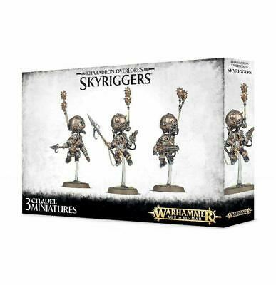 AU67 • Buy Kharadron Overlords Skyriggers