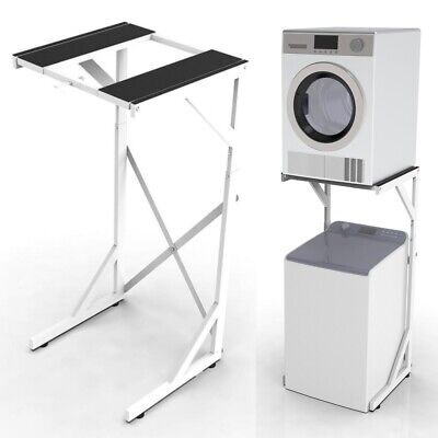 AU295 • Buy Dryer Stand - Washing Machine And Dryer Stand Shelves Tumble Shelf
