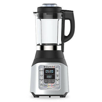 $89.97 • Buy Instant Pot Ace 60 Multi Use Cooking And Beverage Blender Kitchen Accessories