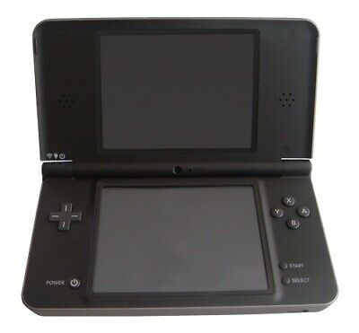 $32 • Buy Nintendo DSi XL Gray. With Charger. Turning On But Battery Flashing Red.