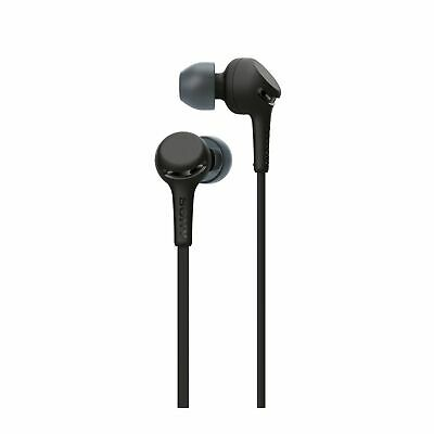AU77 • Buy Sony NEW - WIXB400B - WI-XB400 EXTRA BASS Wireless In-ear Headphones (Black)