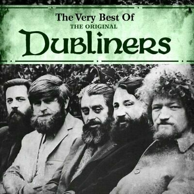 Dubliners - The Very Best Of CD • 6.49£
