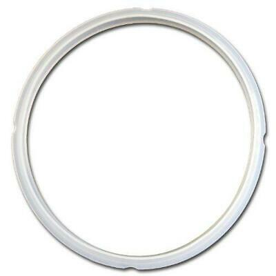 $10.59 • Buy Instant Pot Sealing Ring Clear, 5 Or 6 Quart