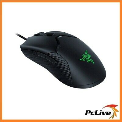 AU91.90 • Buy NEW Razer Viper 5G Advanced Optical Gaming Mouse Ambidextrous Programmable USB