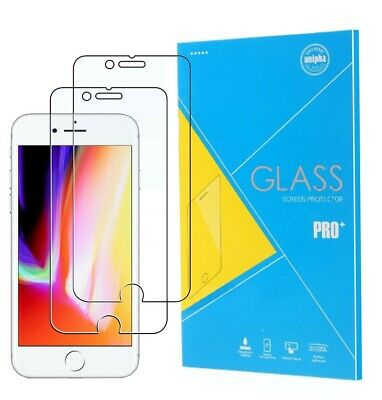 2 Pack Huawei P20 P10 P9 P8 Lite Pro Gorilla Tempered Glass Screen Protector • 1.45£
