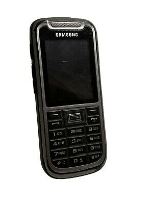 Incomplete Samsung C3350 Solid X-Cover  (Unlocked) Mobile Phone • 34.99£