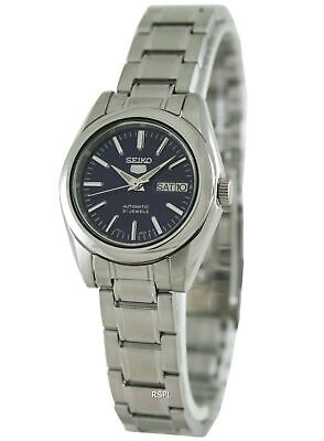 $ CDN113.05 • Buy Seiko Womens 5 Automatic SYMK15 SYMK15K1 SYMK15K Women's Watch