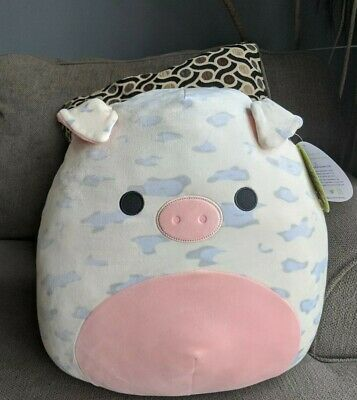 $ CDN40 • Buy Squishmallows 16  Inch Large Rosie Spotted Pig Canada Exclusive Squishmallow