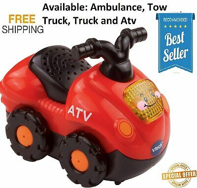 AU42.23 • Buy Educational Toys 1 To 5 Year Old Toddlers Baby Girl Boy ATV Developing Activity