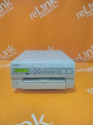 $125 • Buy Sony UP-55MD Color Video Ultrasound Printer