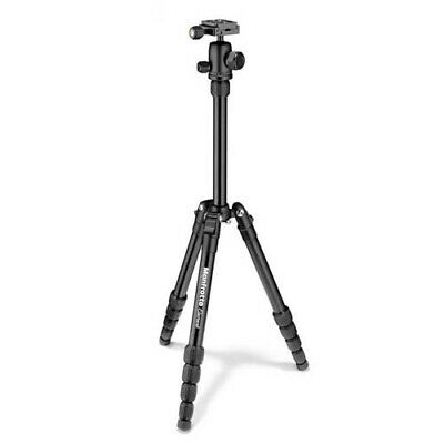 AU180.85 • Buy Manfrotto Element Traveller Small Tripod With Ball Head (AUST STK)