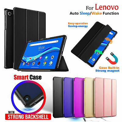 AU9.99 • Buy For Samsung Galaxy Tab S6 Lite P610/615 Cover Stand Flip Magnetic Leather Case