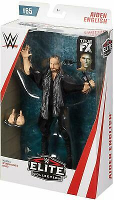WWE Elite Collection Series 65 - Aiden English Figure *BRAND NEW* • 15.74£